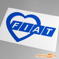 Fiat love 1 matrica