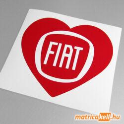 Fiat love 2 matrica