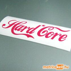 HardCore matrica