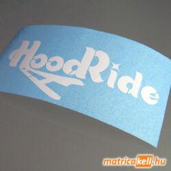 HoodRide matrica