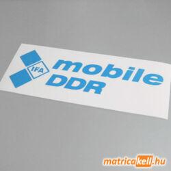 IFA mobile DDR matrica