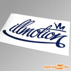 Illmotion matrica
