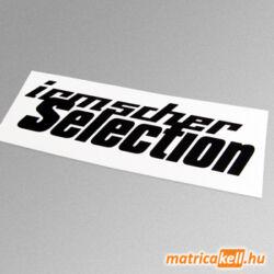 Irmscher Selection matrica