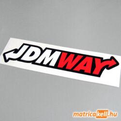 JDMway matrica