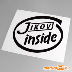 Jikov inside matrica