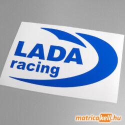 Lada racing matrica