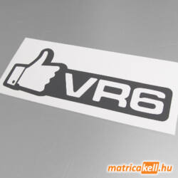 Like VR6 matrica