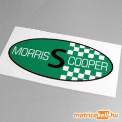 Morris S Cooper matrica