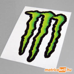 Monster matrica