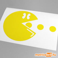 Pacman matrica