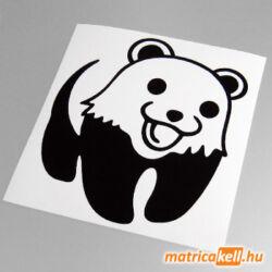 Pedo-panda matrica
