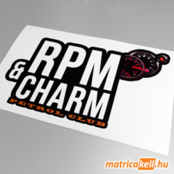 RPM and Charm matrica