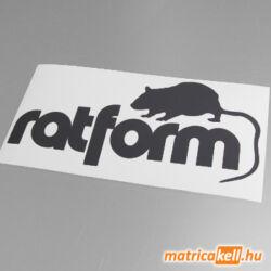Ratform matrica