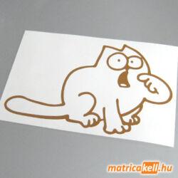 Simon's cat matrica