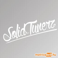 solid tunerz matrica