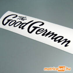 The Good German matrica
