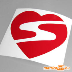 Trabant love matrica