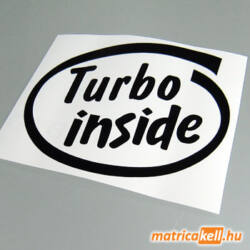 Turbo inside matrica