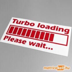 Turbo loading matrica