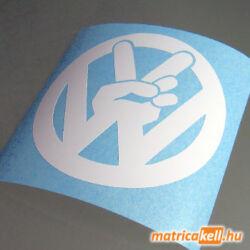 VW peace matrica