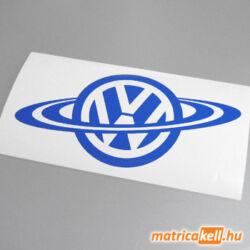 VW planet matrica
