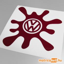 VW splat matrica