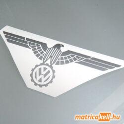 Birodalmi sas matrica VW jellel