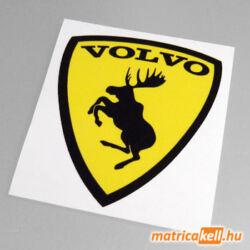 Volvo címer matrica