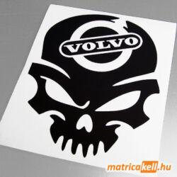 Volvo koponya matrica