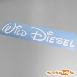 Wild Diesel matrica
