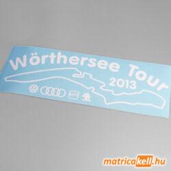 Wörthersee Tour 2021 matrica