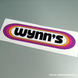 Wynn's matrica