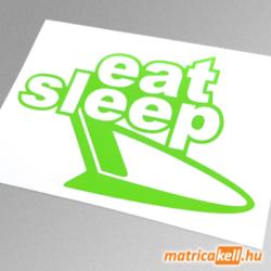 Eat sleep Daihatsu matrica
