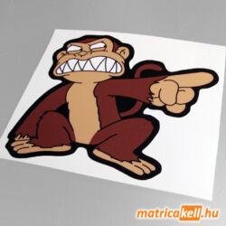 Gonosz majom matrica