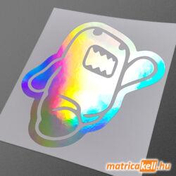 Domo Kun fut hologramos matrica
