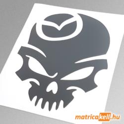 Mazda koponya matrica (új emblémával)