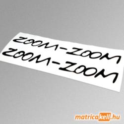 Zoom-Zoom Mazda matrica