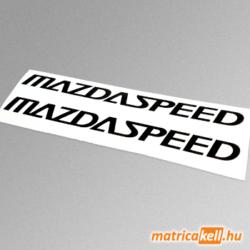 MazdaSpeed matrica
