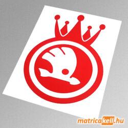 Skoda king matrica