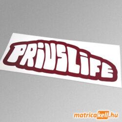 Toyota Prius life matrica